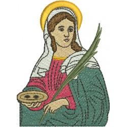Santa Luzia 01