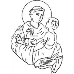 Santo Antonio 01