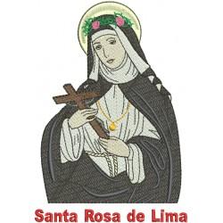 Santa Rosa Lima 01