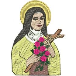 Santa Terezinha 01