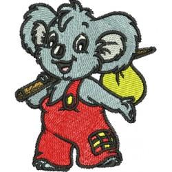 Blinky Bill 03