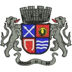 Brasão de Uruguaiana - RS