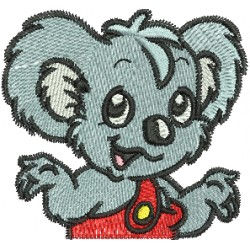 Blinky Bill 13