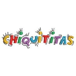 Logo Chiquititas
