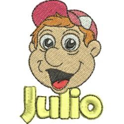 Júlio Cocoricó 04