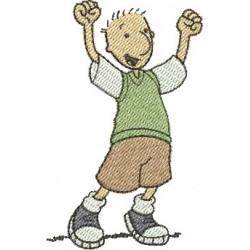 Doug Funnie 00 - Pequeno