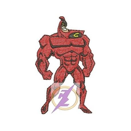Crimson 00