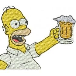 Homer 12 - 03 Tamanhos