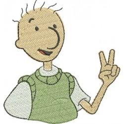 Doug Funnie 02 - Pequeno