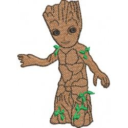 Baby Groot 01