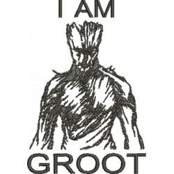 I am Groot 03
