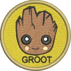 Baby Groot 04