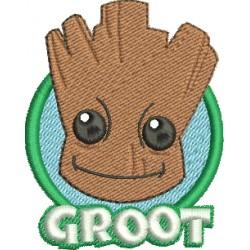 Baby Groot 05