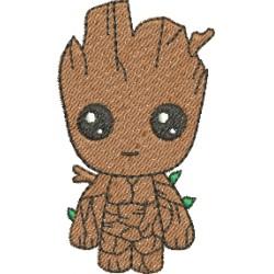 Baby Groot 07