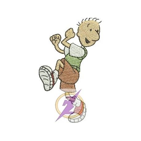 Doug Funnie 01 - Pequeno