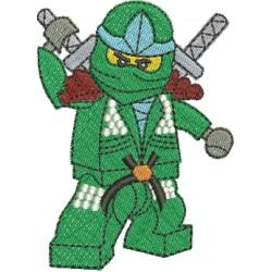 LEGO Ninjago 01