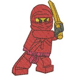 LEGO Ninjago 02