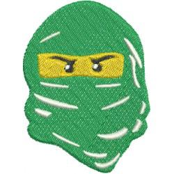 LEGO Ninjago Verde 05