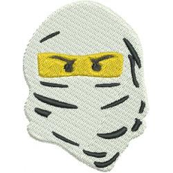 LEGO Ninjago Branco 07