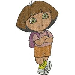 Dora, a Aventureira 03