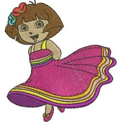 Dora, a Aventureira 04