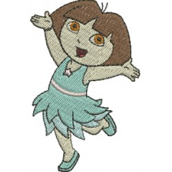 Dora, a Aventureira 05
