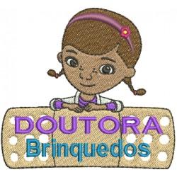 Doutora Brinquedos 03