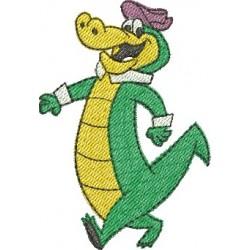 Wally Gator 00 - Pequeno