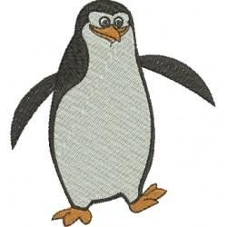 Capitão Pinguin