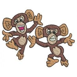 Macacos Madagascar