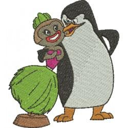 Capitão Pinguin 02
