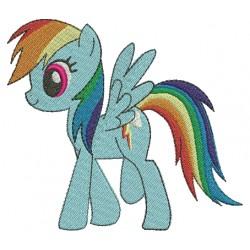 Rainbow Dash 03