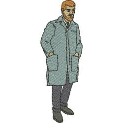 Dr. Benton Quest