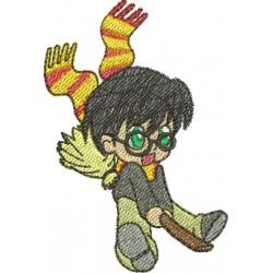 Harry Potter 08
