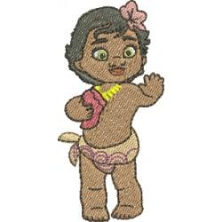 Baby Moana 00