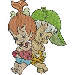Bambam & Pedrita 07