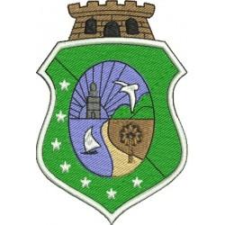 Brasão do Estado do Ceará - Médio