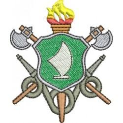 Bombeiro Militar do Ceará - Pequeno