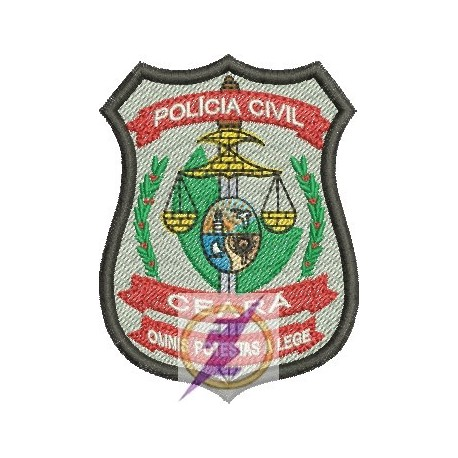 Polícia Civil do Ceará - Pequeno