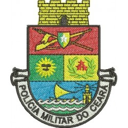 Polícia Militar do Ceará - Pequeno