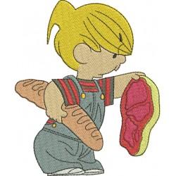 Dennis, o Pimentinha 10 - Pequeno