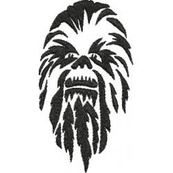 Chewbacca 01