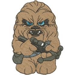 Chewbacca 00