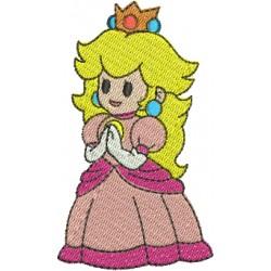 Princesa Peach 03