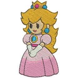Princesa Peach 04