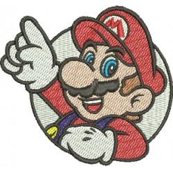 Super Mario 02 - Pequeno