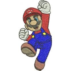 Super Mario 13 - Pequeno