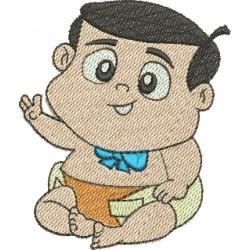 Nhonho Bebê