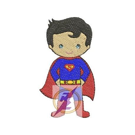 Superman Baby 01