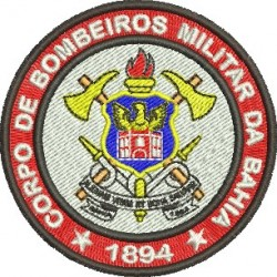 Bombeiro Militar da Bahia